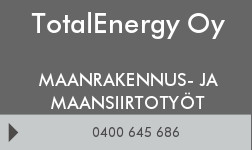 TotalEnergy Oy logo